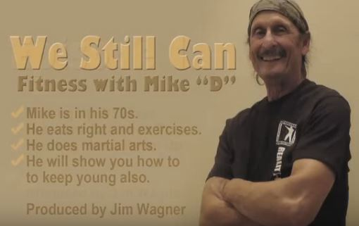 We Still Can: Episode 1 – Fitness Over 50