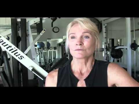Fitness Training for Women Over 50+ Bodybuilding